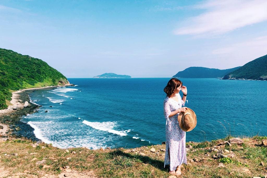 Ngày 5: Côn Đảo - Hải Dương (Ăn: Sáng, Trưa)