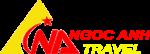 Logo Ngoc Anh Travel