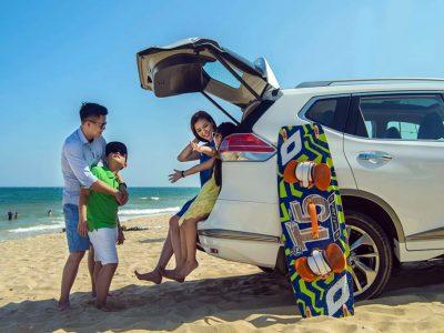 Kinh nghiệm thuê xe tự lái tại Hải Dương