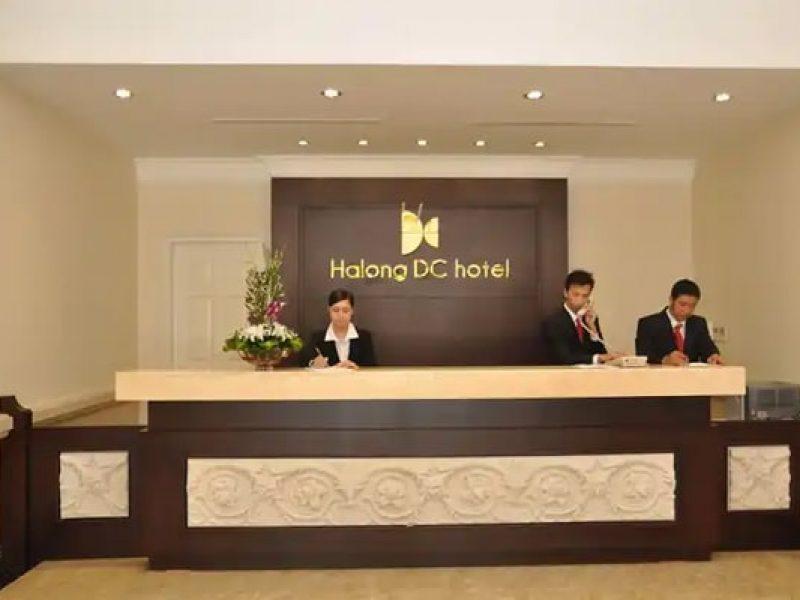 khách sạn hạ long dc