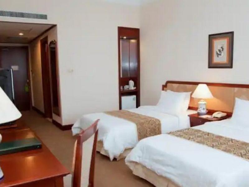 khách sạn hạ long dream