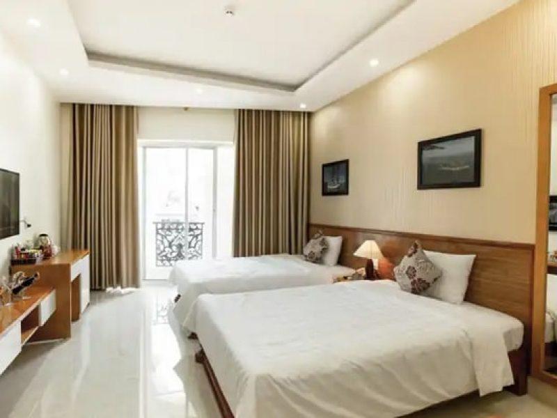 Khách sạn Hạ Long Seoul
