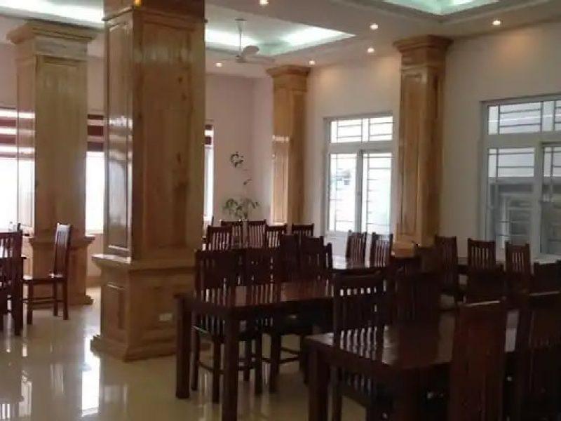 The Light Hotel - Khách sạn bình dân khá tốt