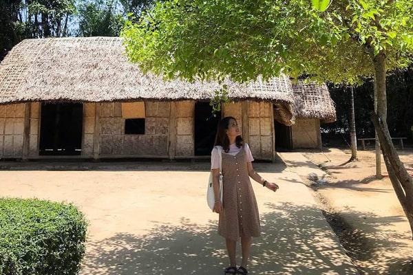 Ngày 3: Cửa Lò - Quê Bác - Sầm Sơn (Ăn: Sáng, Trưa, Tối)