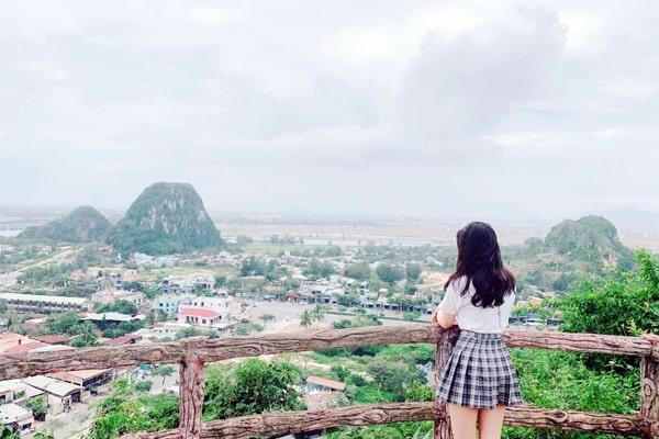 Ngày 4: Đà Nẵng - Hải Dương (Ăn: Sáng, Trưa)