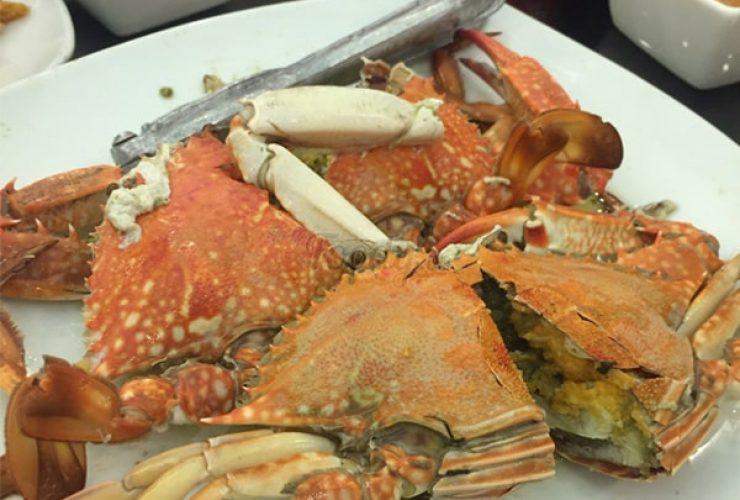 nhà hàng hải sản tốt nhất hạ long