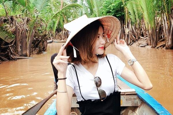 Ngày 2: Sài Gòn - Mỹ Tho - Cần Thơ (Ăn: Sáng, Trưa, Tối)