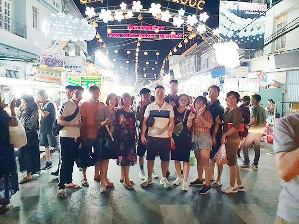 Ngọc Anh Travel chuyên tour đi Phú Quốc